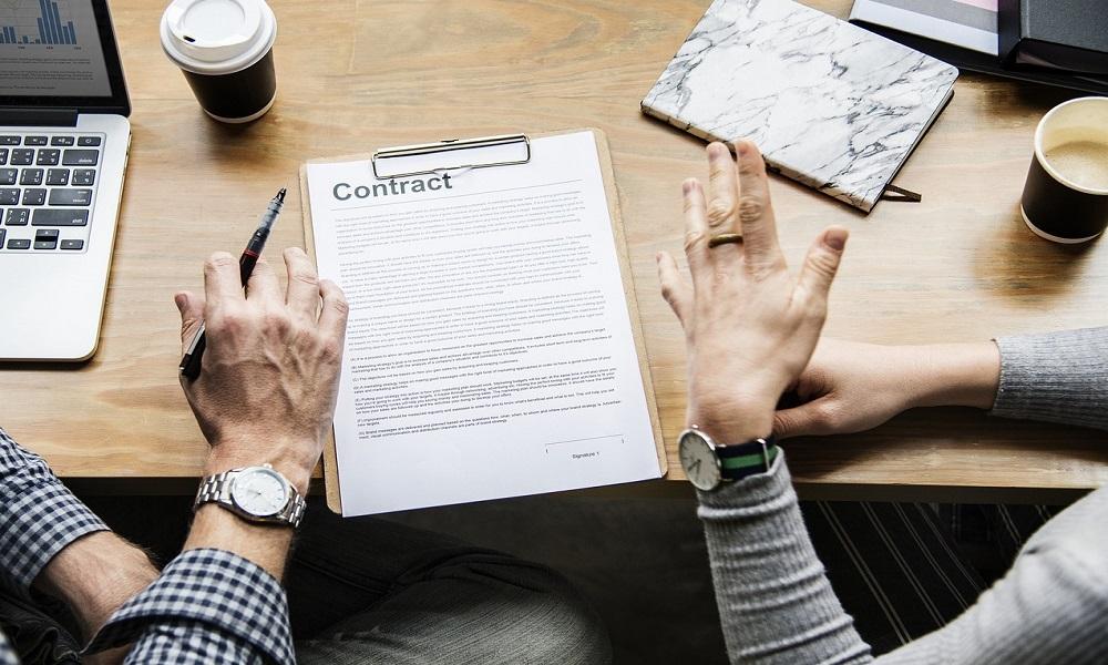 contratos