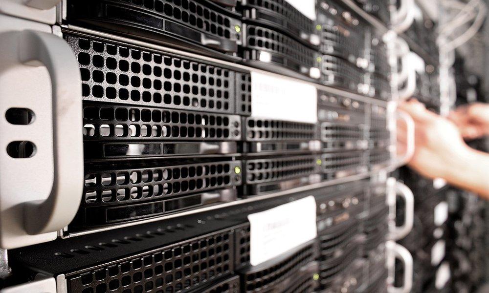 Ingresos del sector de sistemas de almacenamiento para empresa crecen un 21,3% en el Q2 de 2018