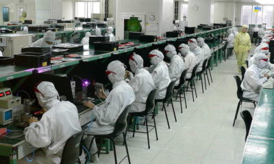 La inversión en equipos para fábricas de desarrollo de chips batirá su récord en 2019