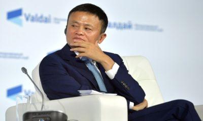 Jack Ma dejará de ser Presidente de Alibaba el año que viene