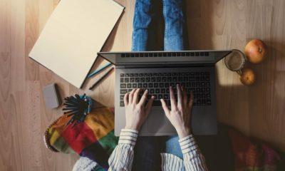 LG presenta su novedades en equipamiento para el trabajo de oficina