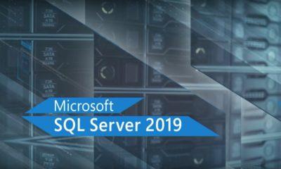 Microsoft anuncia SQL Server 2019 y la disponibilidad de su versión Beta