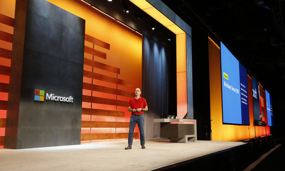 Microsoft anuncia Windows Virtual Desktop, para ejecutar Windows 10 en la nube