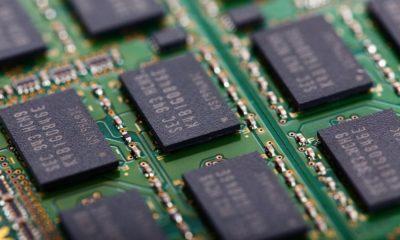 Los precios de la memoria DRAM caerán un 5% durante el cuarto trimestre de 2018