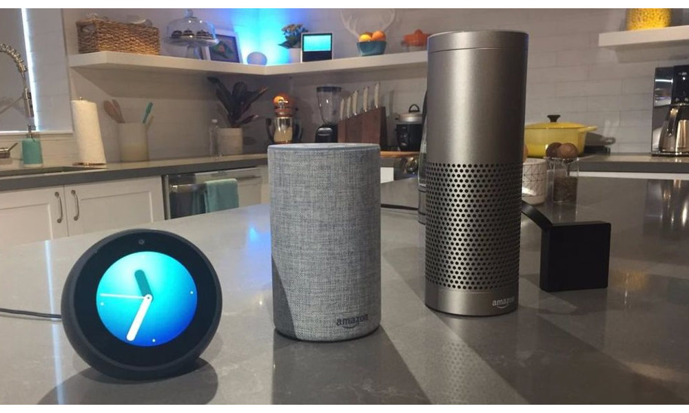 Amazon Echo España