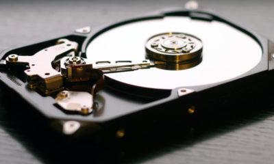 Western Digital 15 TB