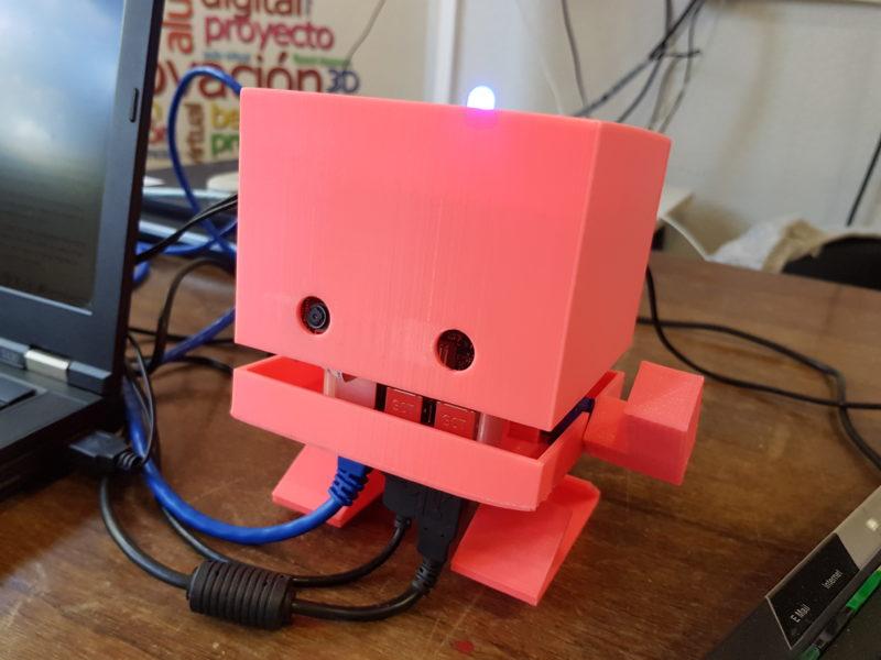 IBM Watson TJBot