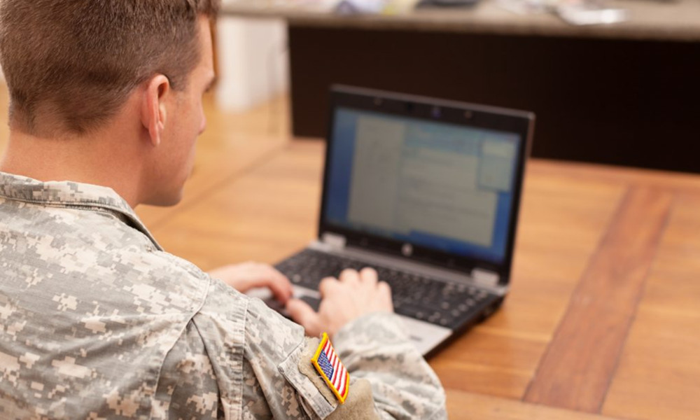 Microsoft industria militar
