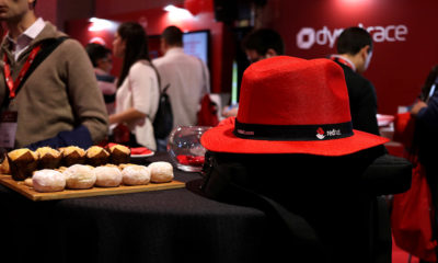 Red Hat Forum España 2018