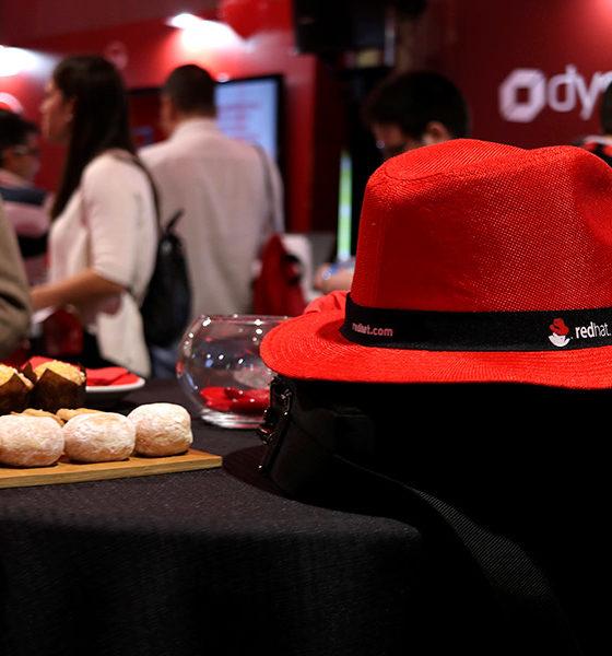 Red Hat Forum España 2018