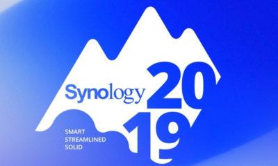 Synology 2019