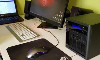 WD My Cloud Pro PR4100
