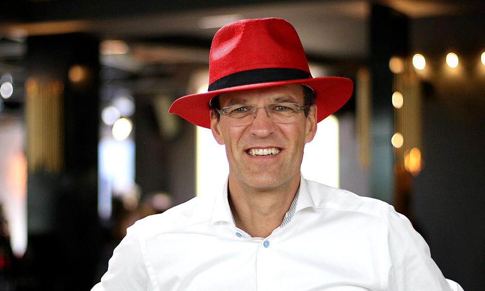Werner Knoblich - Red Hat
