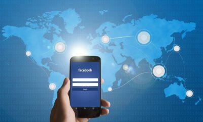 FACUA denuncia a Facebook por la filtración de datos de 50 millones de usuarios
