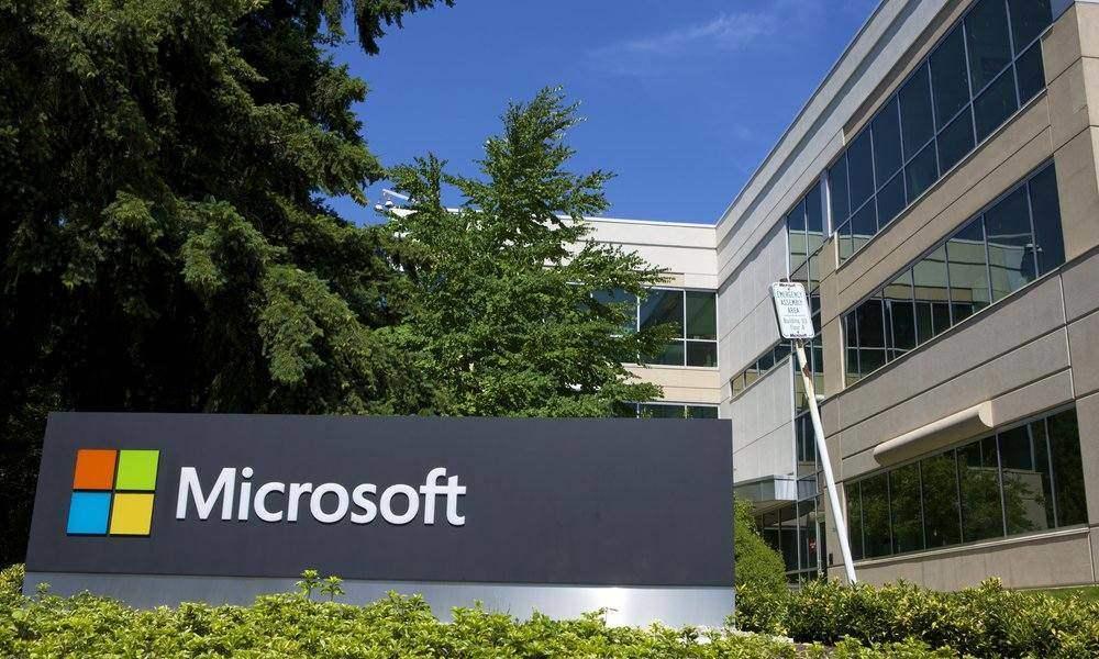 Los ingresos de Microsoft suben un 34% impulsados por la nube