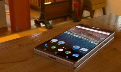 Nougat sigue siendo la versión de Android más extendida