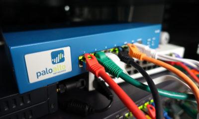Palo Alto Networks nombra Presidente al directivo de Google Amit Singh