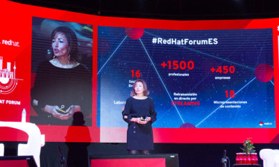 red-hat-forum-opening
