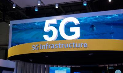 Samsung y NEC llegan a un acuerdo para avanzar en tecnología 5G