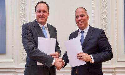 Telefónica Deutschland y Deutsche Telekom firman acuerdo para mejorar y ampliar su red