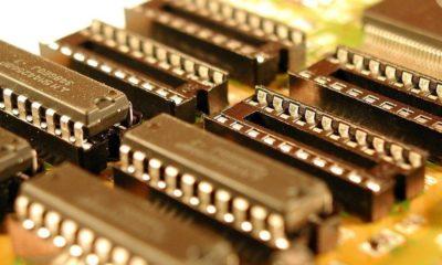 Las ventas de semiconductores subieron un 14,9% en agosto