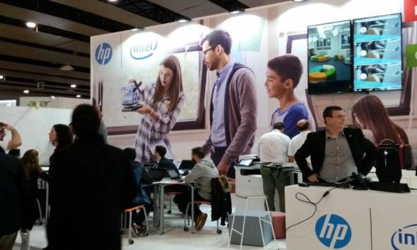 HP SIMO EDUCACIÓN 2018
