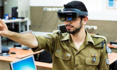 HoloLens militares