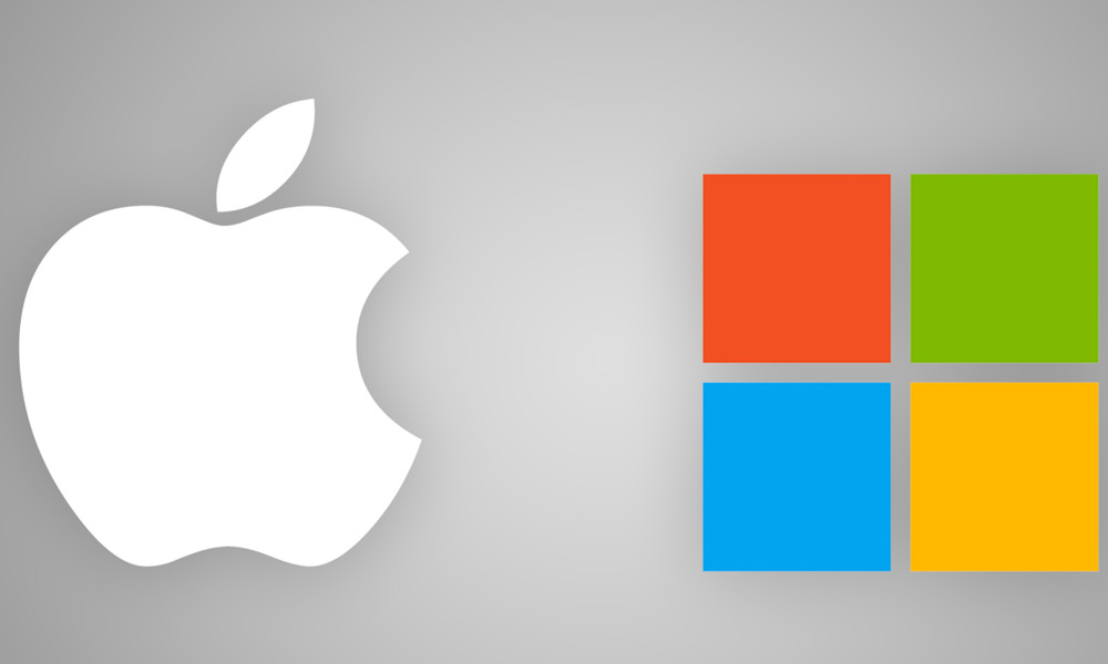 Microsoft destrona a Apple