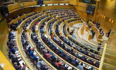 Aprobada en el Senado la nueva Ley de Protección de Datos y Derechos Digitales
