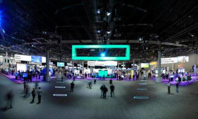HPE presenta nuevas soluciones de computación en el extremo para empresa