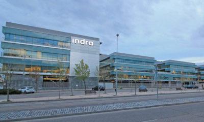 Indra sube sus ingresos en los 9 primeros meses de 2018, pero reduce su beneficio un 35%