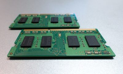 Los ingresos de las ventas de memoria NAND Flash suben un 4,4% en el tercer trimestre de 2018