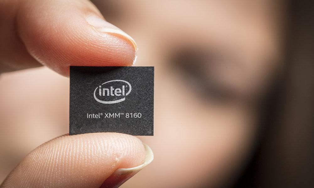 Intel tendrá listo un módem 5G en la segunda mitad de 2019