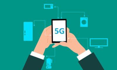 El mercado del 5G generará 22.000 millones de ingresos para 2022