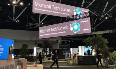 microsoft-tech-summit