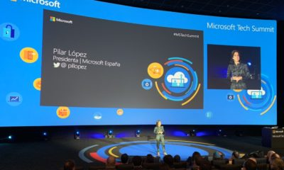 Microsoft Tech Summit Madrid