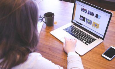 Sube el número de hogares españoles conectados a Internet: ya son el 86,4%
