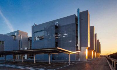 Telefónica pondrá en marcha una filial para la venta de sus centros de datos