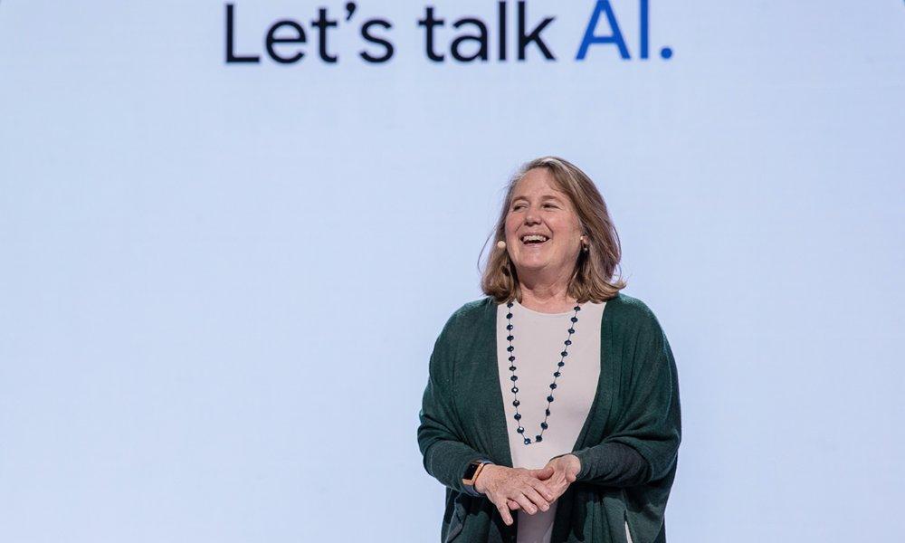 Thomas Kurian, ex de Oracle, será el sustituto de Diane Greene al frente de Google Cloud