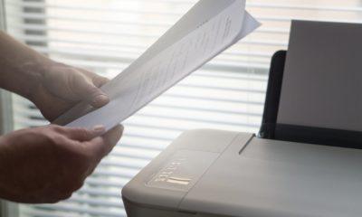 La venta de impresoras y equipos multifunción sigue cayendo en Europa Occidental
