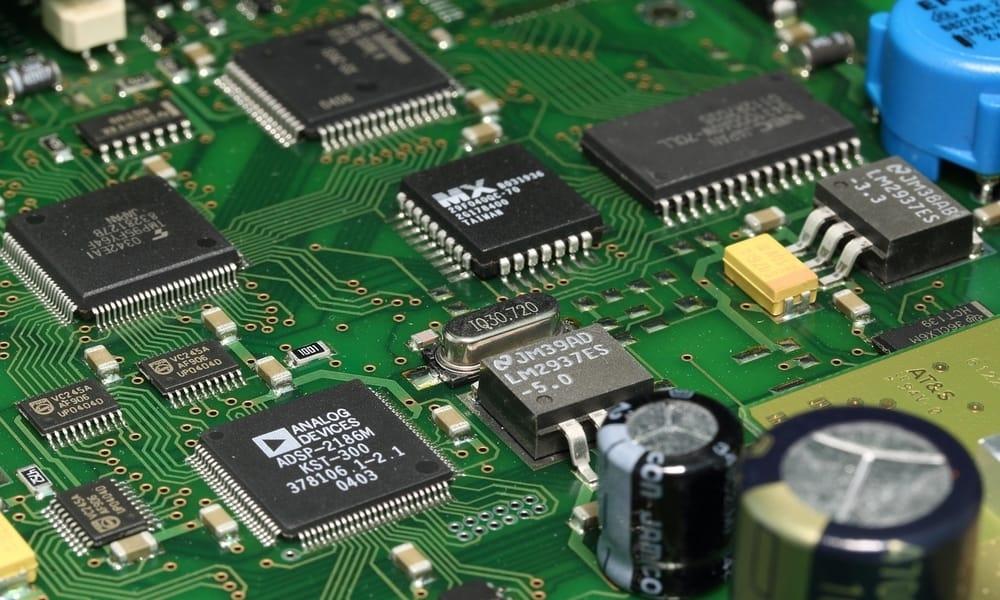 Las ventas de semiconductores subieron un 13,8% interanual en el tercer trimestre de 2018