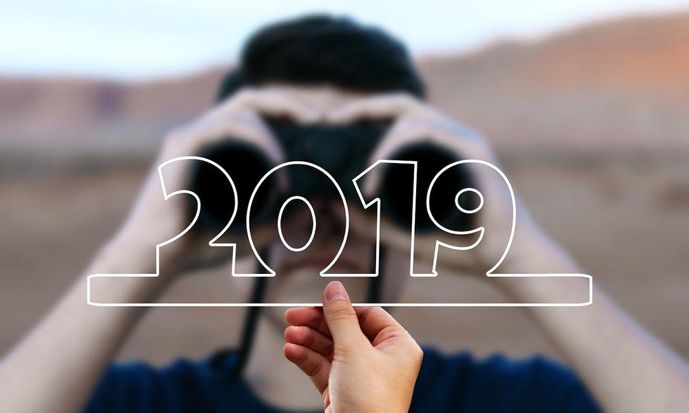 La ciberseguridad y el blockchain en 2019