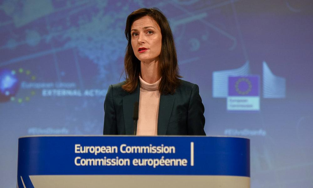 La Comisión Europea publica borrador de su código ético para el uso de la Inteligencia Artificial