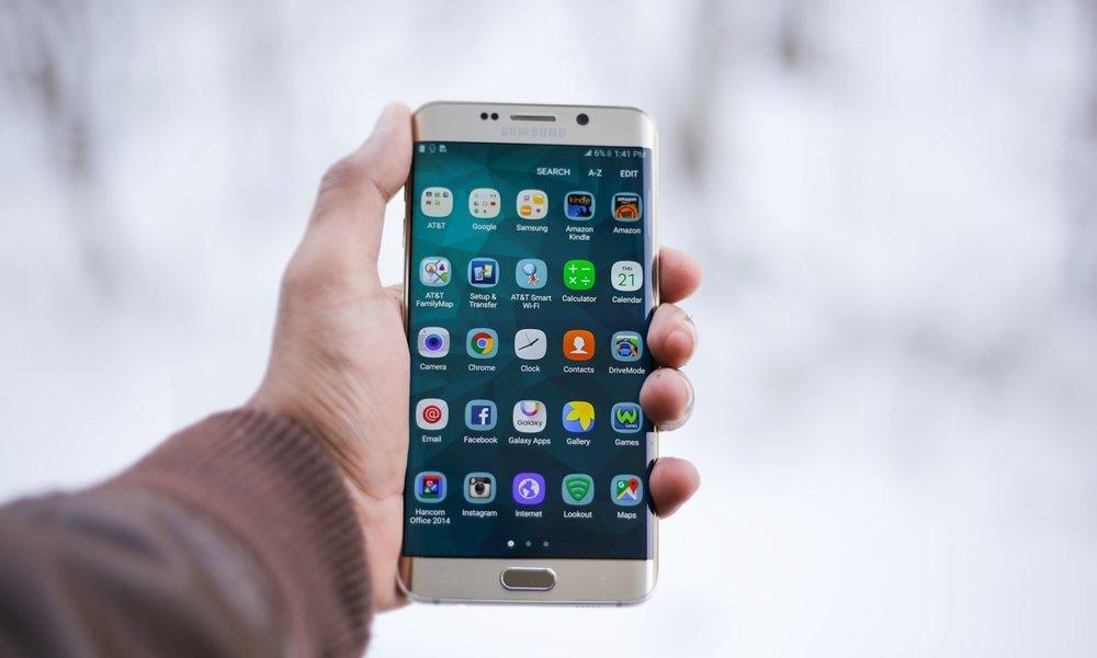 Las descargas de apps de iOS y Android suben un 10% en 2018