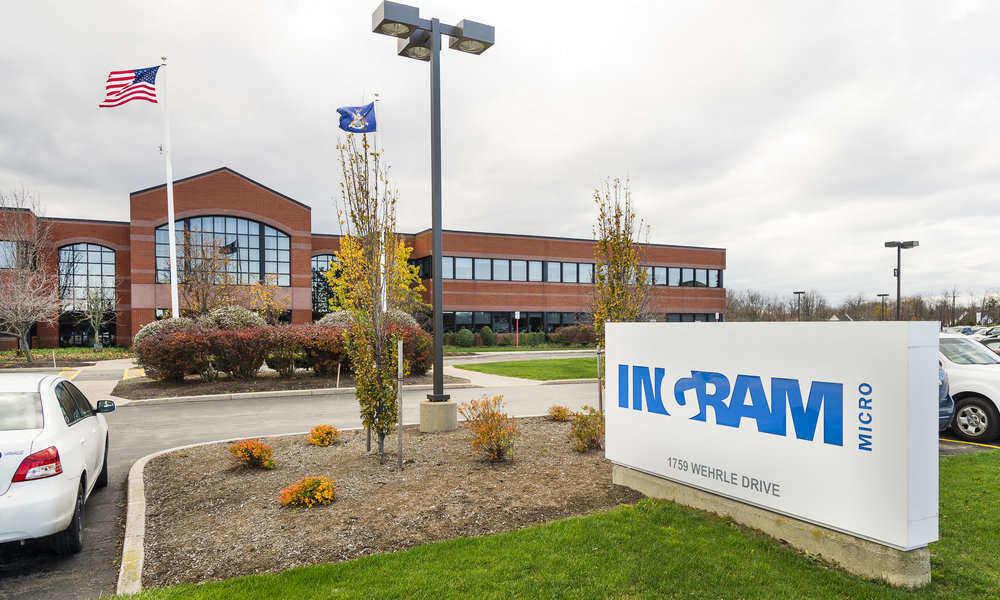 HNA Technology inicia las negociaciones para la venta de Ingram Micro