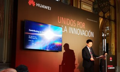 Huawei navidad