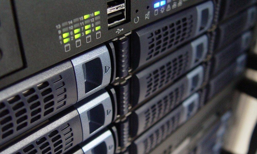 Ingresos del mercado de servidores crecieron un 37,7% interanual en el tercer trimestre de 2018