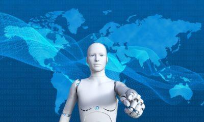 Casi la mitad de las grandes empresas ha adoptado alguna forma de Inteligencia Artificial
