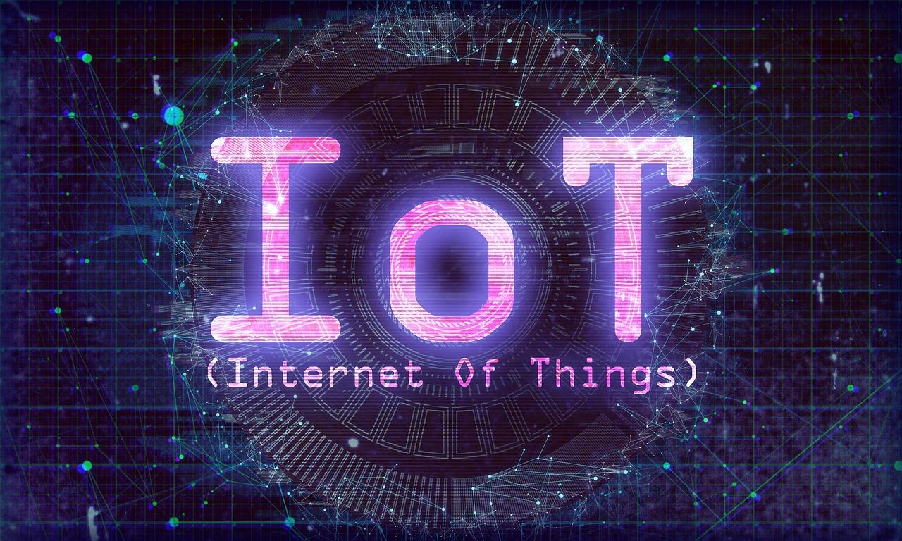 Casi la mitad de las organizaciones utilizan IoT en sus proyectos