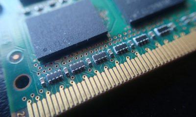 La memoria DRAM será el componente tecnológico que más verá crecer sus ventas en 2018